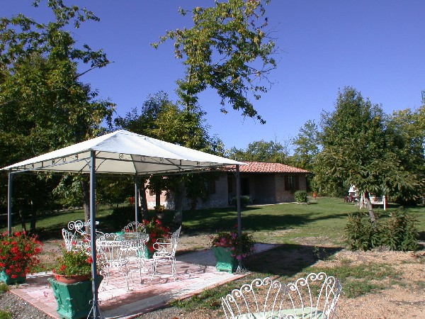 Villa Holiday in the heart of Tuscany