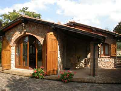 Chianti Cottages
